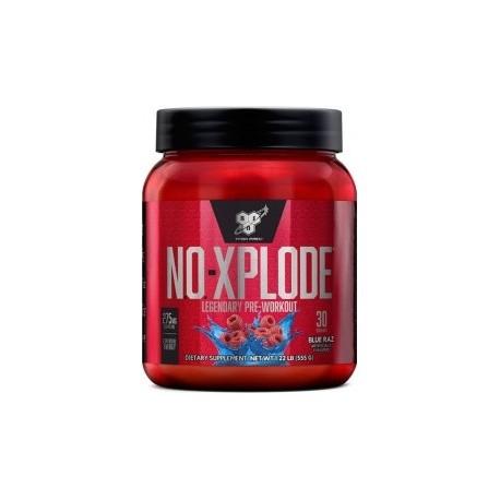 No Xplode 3.0 600 gr BSN