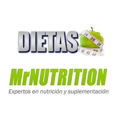 Mr Nutrition Premium