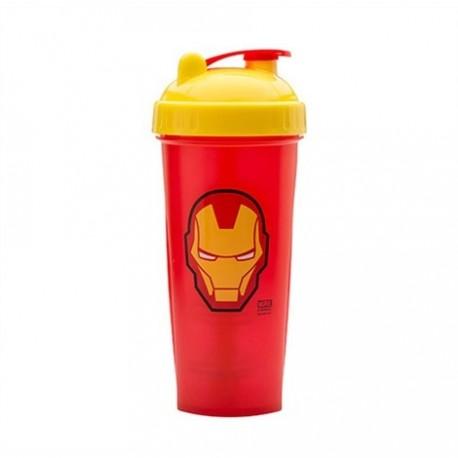 Mezclador Iron Man Marvel 800ml Performa