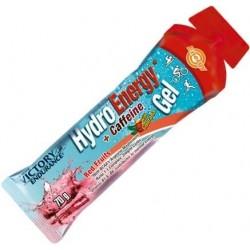 Hydro Energy Gel + Caffeina 1 gel x 70 gr Victory Endurance