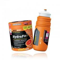 HydraFit 400gr Naranja NamedSport