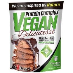 Protein Complex Vegan Delicatesse 900 gr Beverly Nutrition