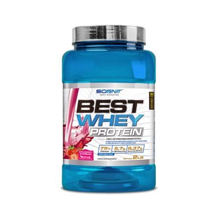 Best Whey Protein 908gr Scenit