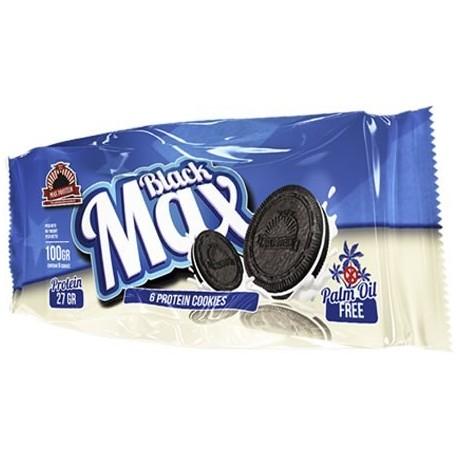 Black Max 1 bolsa x 100 gr Max Protein