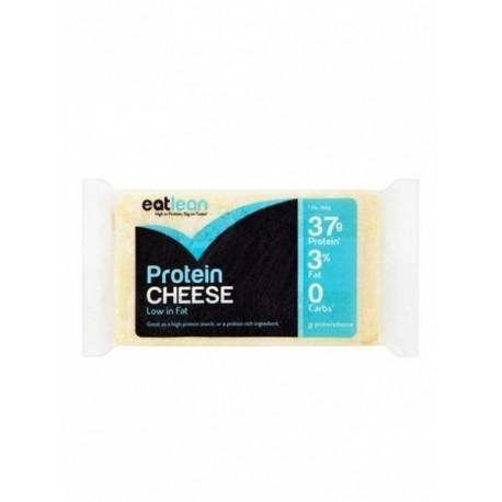 Queso proteico 350gr cuña Eatlean