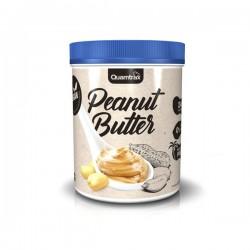 Peanut Cream - Crema de Cacahuete 1 kg Quamtrax