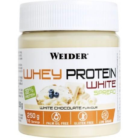 NutProtein White Spread 250 gr Weider