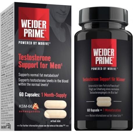 Weider Prime 60 caps