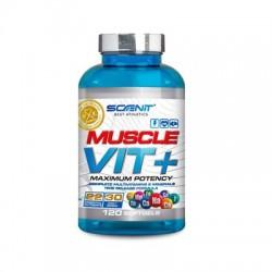 MuscleVit 120 cap Scenit
