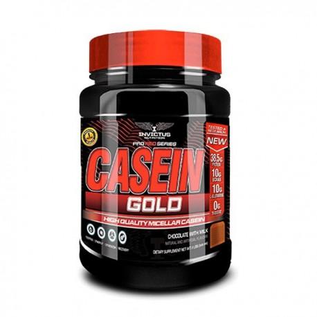 Casein Gold 900gr Invictus
