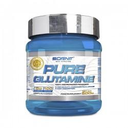 Pure Glutamine 500gr Scenit