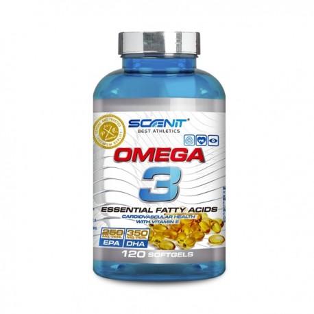 Omega 3 120 caps Scenit