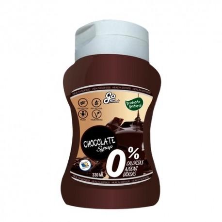Sirope Chocolate 0% 325ml Gofood