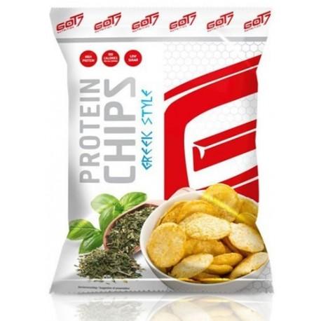 High Protein Chips 1 bolsa x 50 g GOT7