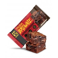 Protein Brownie 58gr Mutant