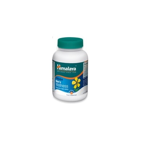 Tribulus Men's Wellness 60 caps Himalaya