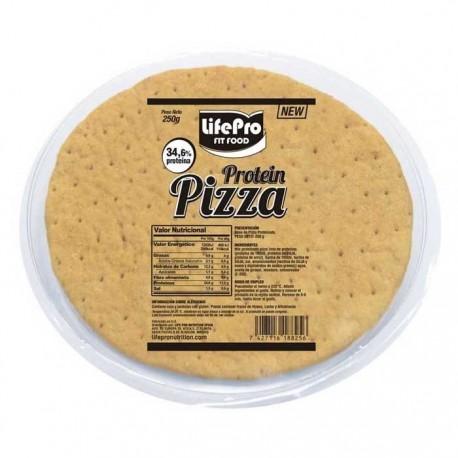 Protein Pizza 250g LifePro