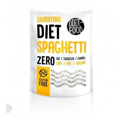 Spaghetti Konjack 370gr Diet Food
