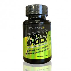 Scilabs Nutrition Thermo Shock 60 caps