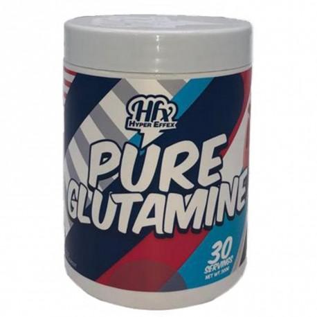 Pure Glutamine 300gr Hfx