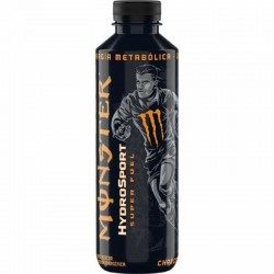 Monster Hydro Sport 650ml