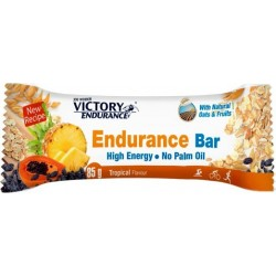 Endurance Bar 1 barrita x 85 gr Victory Endurance