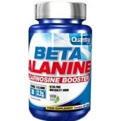 Beta Alanine 120 caps Quamtrax