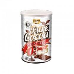 Cacao puro 0% azúcar 400g Life Pro