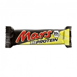 Mars Hi Protein Barrita 1x 59g Mars and Snickers