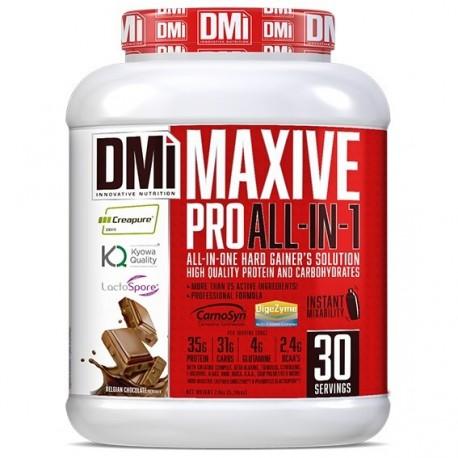 Maxive Pro All  -IN- 1 2,4kg DMI Nutrition