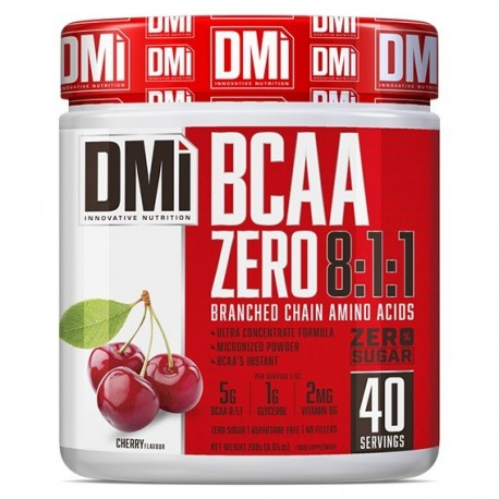 Bcaa Zero 8:1:1 280gr DMI Nutrition