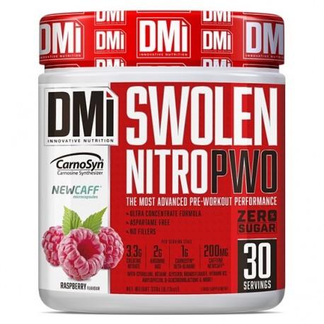 Swolen Nitro Pwo 330gr DMI Nutrition