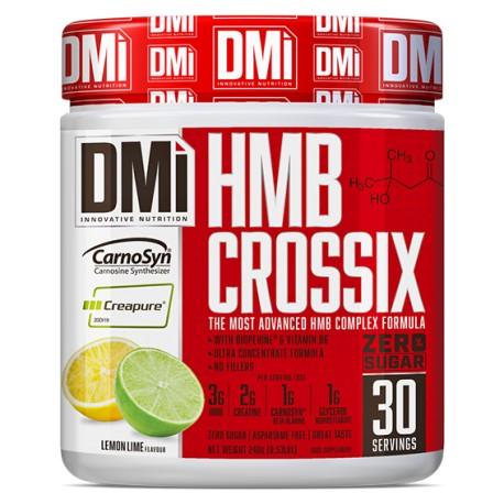 HMB Crossix 240gr DMI