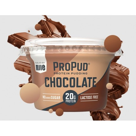 Protein Pudding 200gr Njie