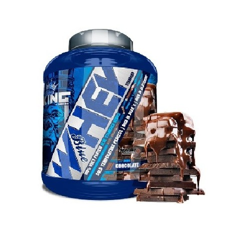 100% Whey Protein 2kg American Blue