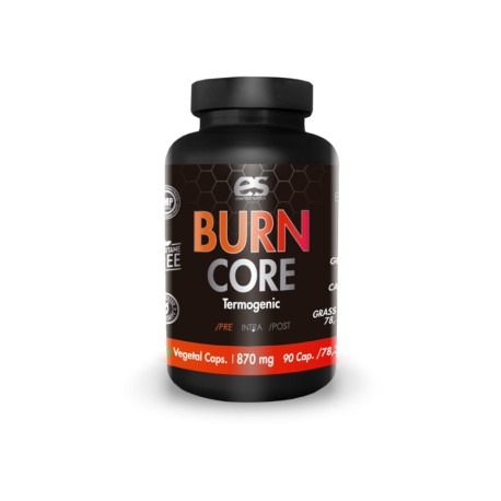 Burn Core Thermo 90 caps Essential Nutrition