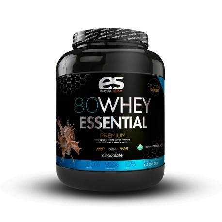 WheyEssential Protein 2kg Essential Nutrition