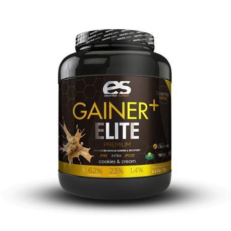 Mass Gainer 3kg Essential Nutrition