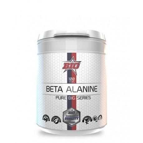 Beta Alanine 100 tabs Big