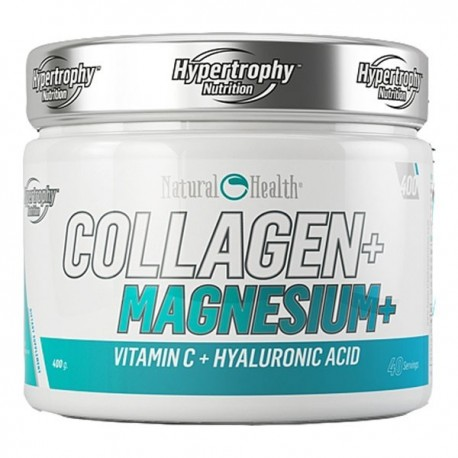 Colageno Magnesio 400gr...