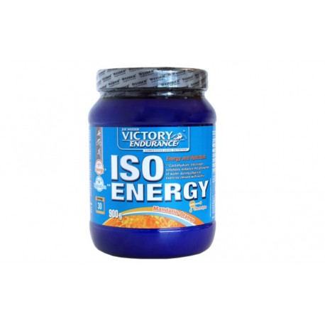 Iso Energy (Isotonico) 900g...