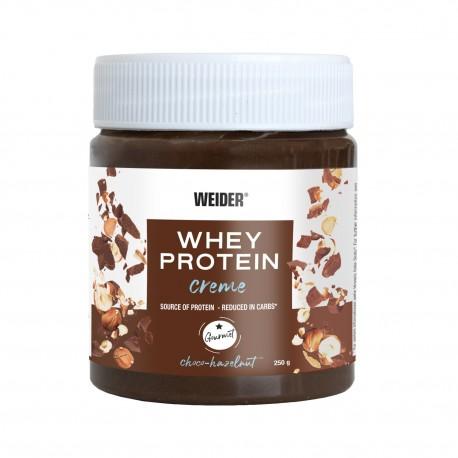 Crema  proteica 250 gr Weider