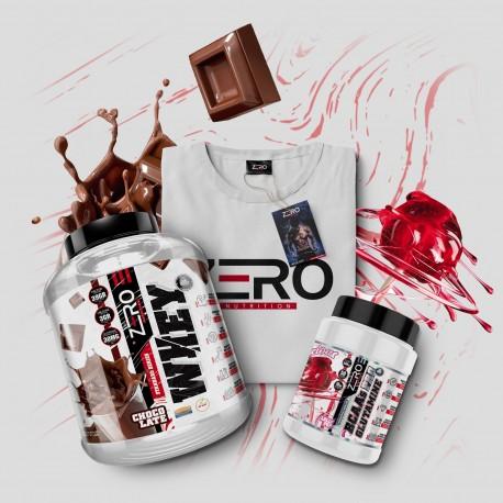 Pack Masa Muscular Zero...