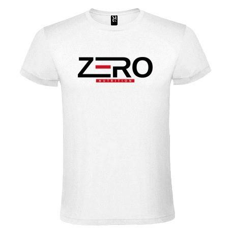 Camiseta manga corta Zero...