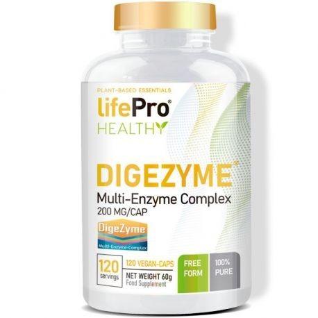 Encimas digestivas Digezyme...