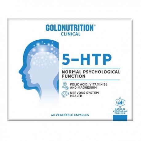 5-HTP 60 caps GoldNutrition