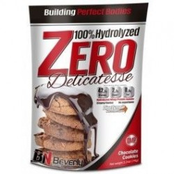 100% Hydrolyzed Zero Delicatesse 1 kg Beverly Nutrition