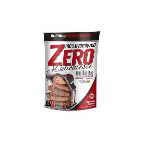 100% Hydrolyzed Zero Delicatesse 1 kg Beverly Nutrition