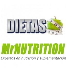 Dieta Personalizada - Mr Nutrition