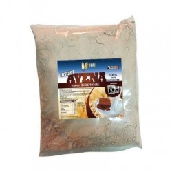 Harina Avena 1kg Iron Supplement